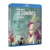 Arp - Le congrès Blu-Ray