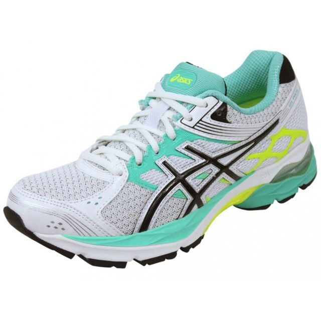 chaussures course femme asics