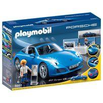 PLAYMOBIL - Porsche 911 Targa 4S - 5991