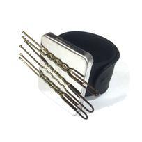 Mezzo - Bracelet Magnetique Auto-lock Porte Epingles