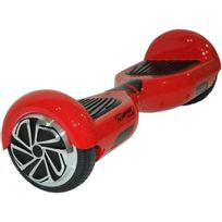 "Taagway - Hoverboard Gyropode Électrique 6.5"" Rouge"