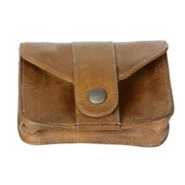 Leathersafe - Belt Case tabac