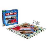 Winning Moves - Monopoly Grand Bordeaux