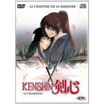 Dybex - Kenshin : Tsuioku Hen - Les Oav