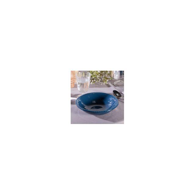 Coupelle / Bol en grès D.19.5cm - Lot de 6 Perola