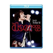 Eagle - The Doors Live At The Bowl '68 Blu-ray