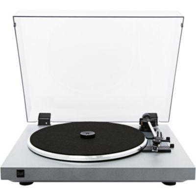 DUAL - Platine vinyle CS415 ARGENT