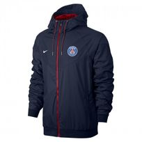 Nike - Veste coupe-vent Psg Authentic Windrunner - Ref. 810301-410