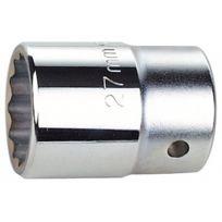 Ampro - Douille 3/4 12 Pans de 33 T335667