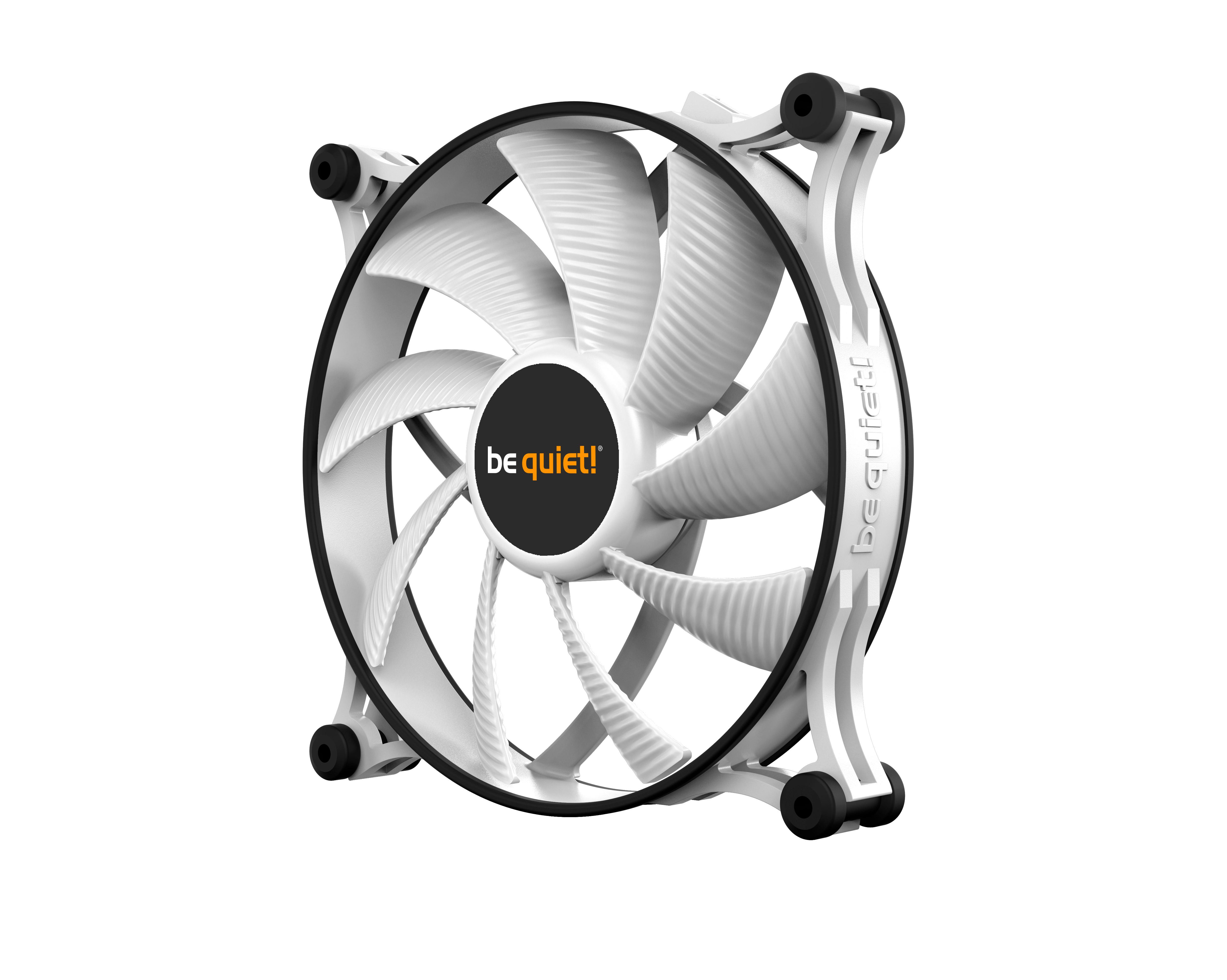Ventilateur boitier - PWM - 900 RPM