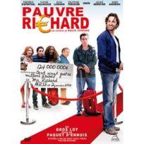 Factoris Films - Pauvre Richard