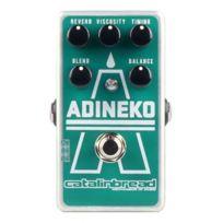 Catalinbread - Adineko - delay guitare