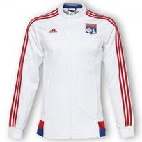 Adidas originals - Veste Olympique Lyonnais Football Homme Adidas