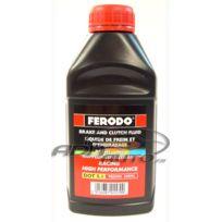 Ferodo - Liquide de Frein Dot 5.1 - Synthetique - 500ml