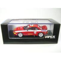 Apex Replicas - Apex RÉPLICAS - Ar102 - VÉHICULE Miniature - Nissan Skyline Gtr R32 - 3ÈME 1992 Tooheys 1000 - Echelle 1:43