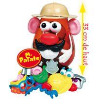 Playskool - Monsieur Patate - Mr Patate Safari