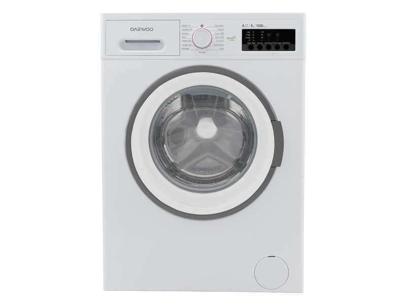 Lave-linge - DWD-FV9224 - Blanc