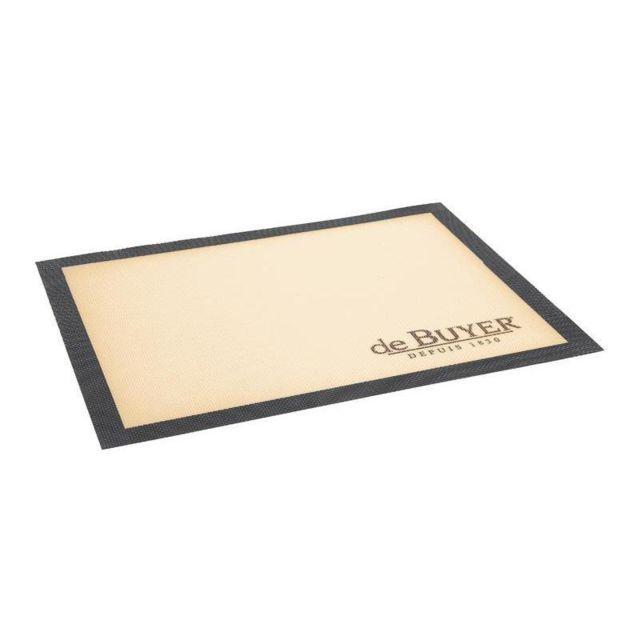CUISINE USTENSILES DE CUISINE Coutellerie de buyer - 4931.40 - tapis de cuisson de buyer standard
