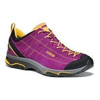 Asolo - Chaussures Nucleon Gv Gtx violet jaune femme