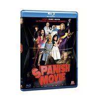 Snd - Spanish Movie Blu-ray