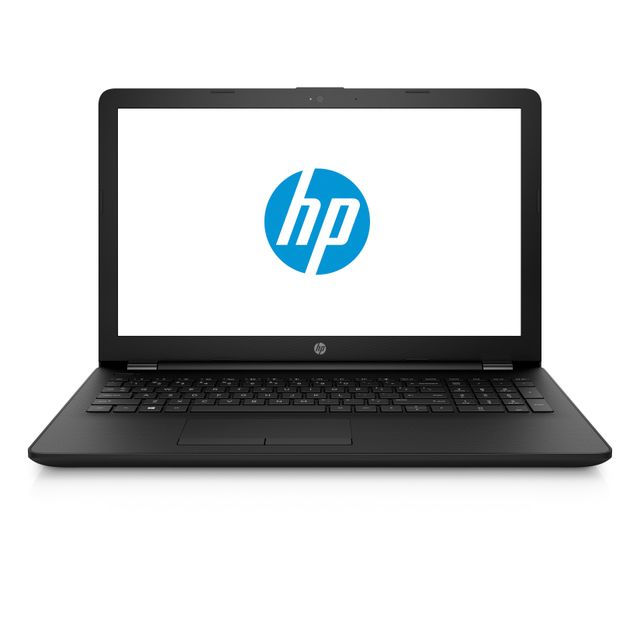 HP Notebook 15-bw054nf - Noir