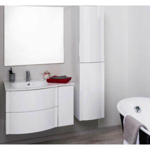 Meuble salle de bain 80 cm pas cher gallery of meuble de for Meuble salle de bain 80 cm pas cher