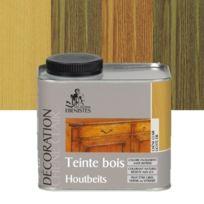 Les Anciens Ebenistes - Teinte bois Les anciens Ebénistes chêne clair 0.45 L - Id 18283