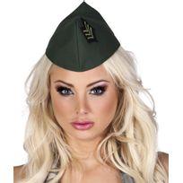Widmann - Coiffe Militaire - Femme