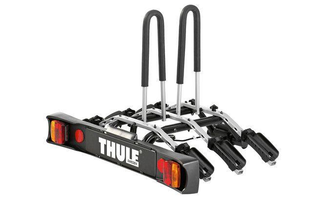Thule - Porte 3 Vélos Sur Attelage Rideon 9503