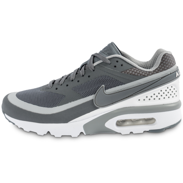 2aa0ccfd262 Nike - Air Max Bw Ultra Cool Grey - Baskets - pas cher Achat   Vente ...
