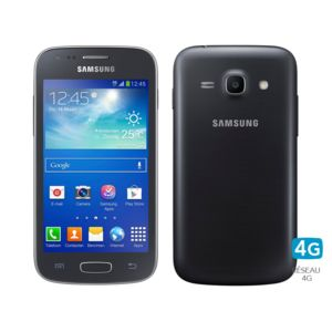 Samsung - Galaxy Ace 3 Noir