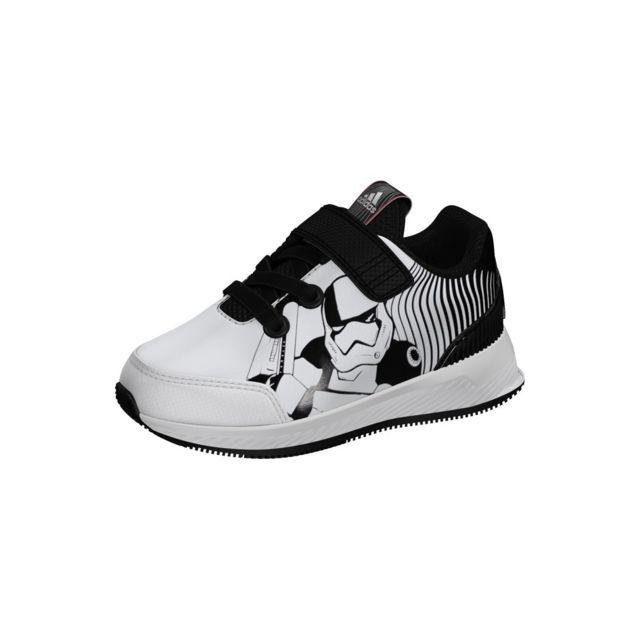 order online reasonably priced 50% price Adidas performance - Baskets RapidaRun StarWars I - pas cher ...