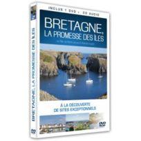 Rimini Editions - Bretagne, la promesse des îles