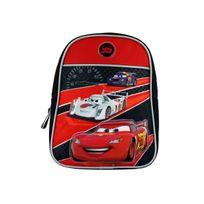 Cars - Mini sac à dos 4.5 Litres Rouge