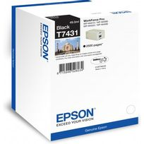 Epson - Tanica 2.500 Pg Wp-m4015DN