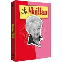 Dvd - La Maillan 7 Madame Dans Gene / Folle Amanda / La Facture / On Purge Bebe / Potiche / Coup De Soleil / Piece Montee