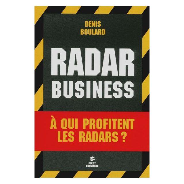 First radar business