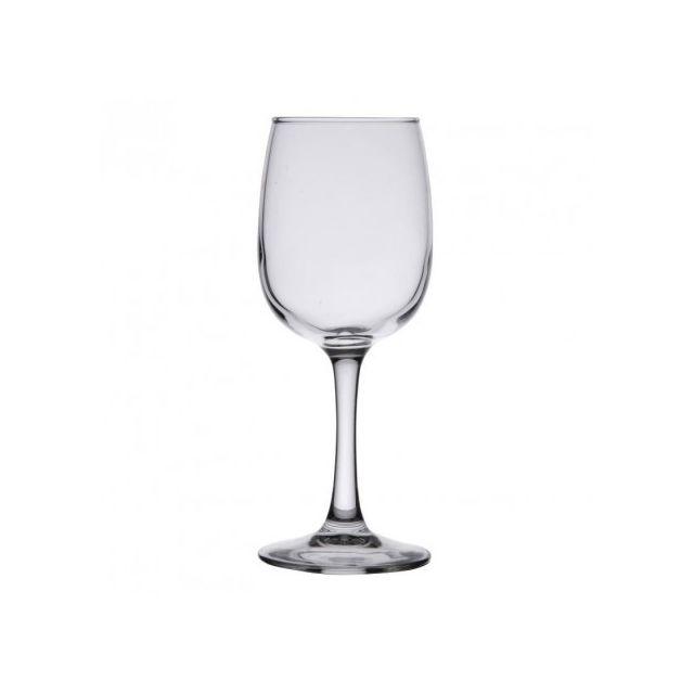 Verres à vin Elisa 230 ml Lot de 48