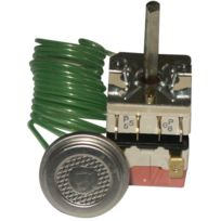 Bauknecht - Thermostat 3 Etages reference : 481228238005