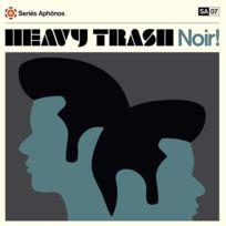 Caroline Records - Heavy Trash - Midnight soul serenade Vynil