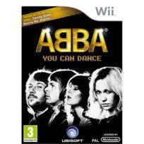 Nintendo - Abba You Can Dance Wii