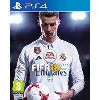 ELECTRONIC ARTS - FIFA 18 - PS4