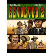 White Goblin Games - Jeux de société - Revolver 2