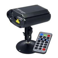 JB Systems - Micro Photon Laser