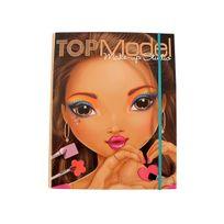 Kontiki - Album make- up Top Model - Nouveauté 2017
