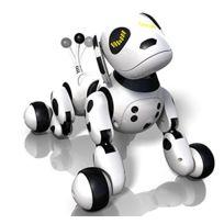 Zoomer - Jeu Electronique - Dalmatien 2.0