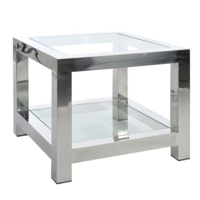 Paris Prix Table d'Appoint Design \