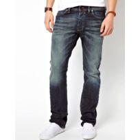 0fb30bdf22be3 Jeans homme Diesel - Achat Jeans homme Diesel pas cher - Rue du Commerce