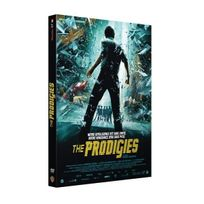 Warner Home Video - The Prodigies - La nuit des enfants rois