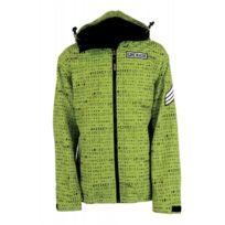 Grenade - Veste Ski Snow jacket Matrix Slime Green